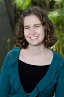 Professor Sarah Bunin Benor