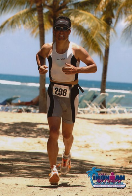 Ilan Altman - Ironman Photo