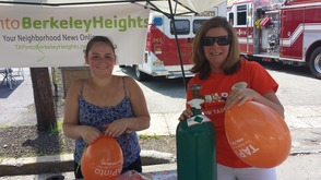 Community and Local Businesses Come Together at Berkeley Heights Street Fair, photo 18