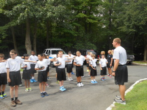 Berkeley Heights Police Youth Academy Strengthens Relationship With Young Residents, photo 6