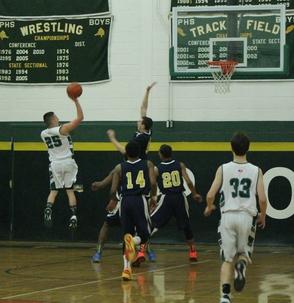 New Providence Boys Basketball Bring Experience, Deep Bench to 2013-14 Season, photo 1