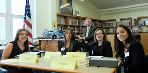 LPS New Hires