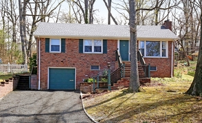 208 Mountain Avenue, Summit NJ: $525,000