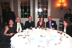 Millburn-Short Hills Chamber of Commerce Winter Gala a Success, photo 23