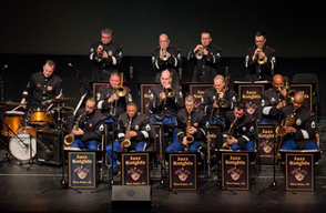 Government Shutdown Postpones Jazz Knights of West Point at SOPAC, photo 1