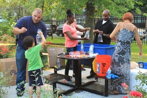 Roselle Community Comes Together for National Night Out Against Crime Festivities, photo 7