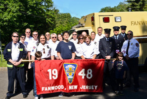 Fanwood Rescue Squad