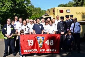 Fanwood Rescue Squad