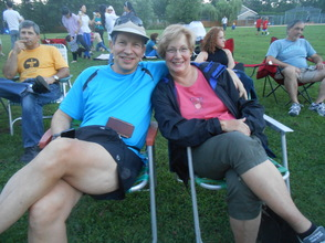 Berkeley Heights Summer Concert Photo Contest: Aug. 13 Contestants, photo 10