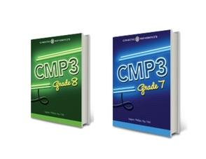 Connected Mathematics Textbooks