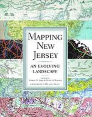 "Livingston Public Library to Host ""New Jersey: A History of the Garden State,"" with Dr. Maxine Lurie, photo 1"