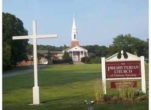 The Presbyterian Church of Chatham Township