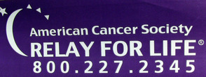 Relay For Life at Scotch Plains-Fanwood High School May 16-17, photo 2