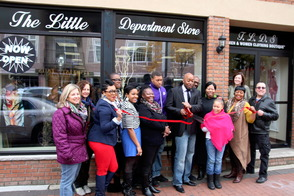 Maplewood Welcomes The Little Department Store, photo 1