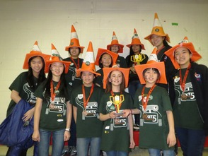 Exit 5 Robotics Receives Awards