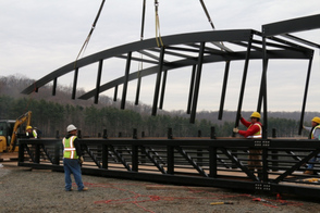 Installing the Bridge
