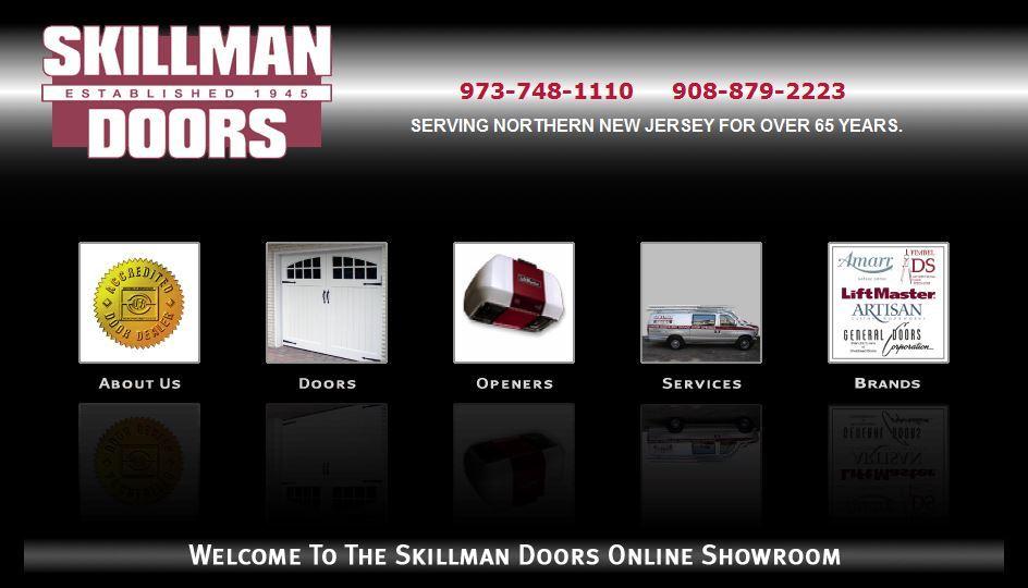 Skillman Doors Bloomfield Nj Tapinto