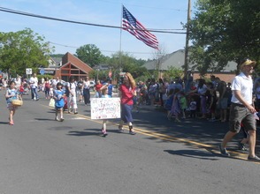 "Berkeley Heights Pays Tribute On Memorial Day:""All Gave Some -- Some Gave All"" , photo 72"