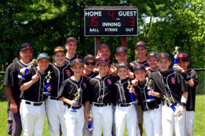 12U Bridgewater Panthers