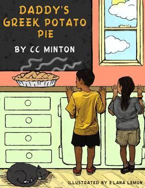 Daddy's Greek Potato Pie