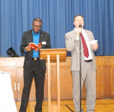 The Power To Excel: Reaching for Your Best - Roselle Students Honored, photo 7