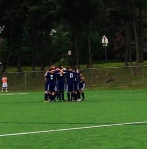 West Orange Boys Soccer v. Seton Hall Prep