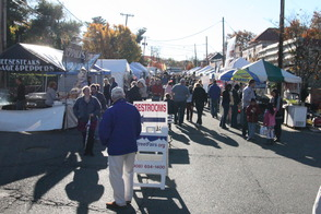 Short Hills Street Fair Brings Out a Crowd, photo 6