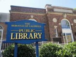 Happenings at the Caldwell Library, photo 1