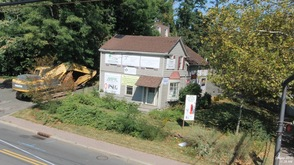 Levi Cory House to Move Nov. 2