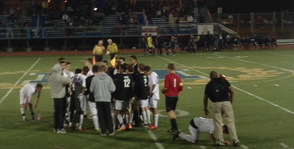 Millburn Boys Soccer Upsets Seton Hall Prep to Advance to Essex County Finals, photo 7