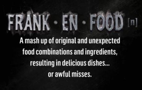 """Livingston Resident Robert Simon Competes on Spike TV's """"Frankenfood"""""""