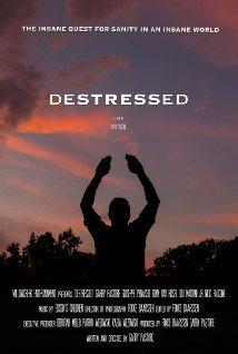 Award-Winning Actor/Director Garry Pastore's DESTRESSED Makes World Premier at Garden State Film Festival April 5