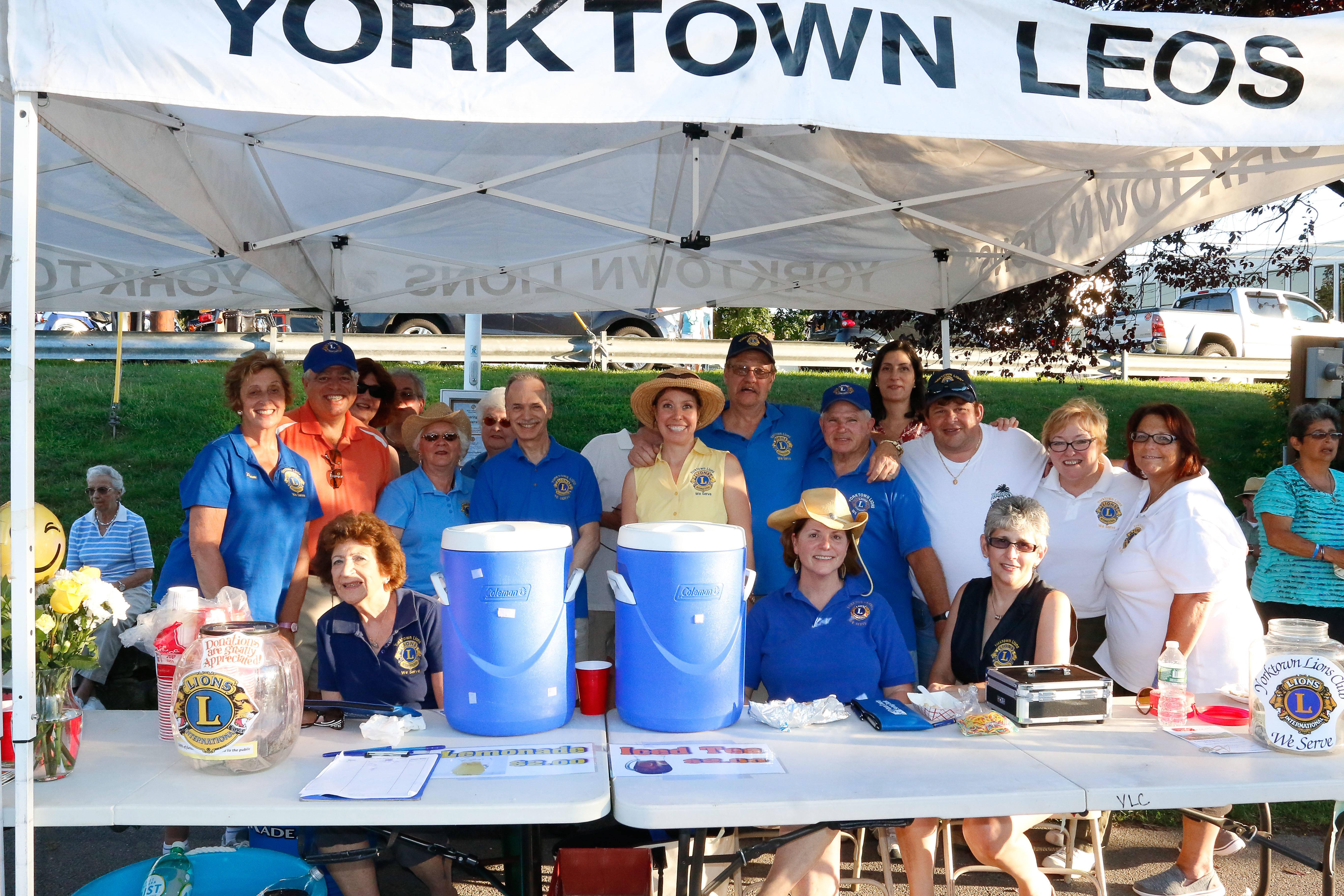 Mohegan Lake Motors >> Hometown Hoedown: Jessica Lynn Rocks Yorktown - Yorktown ...