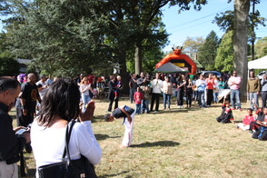 Maplewood HarvestFest Draws a Crowd for Fun on Springfield Avenue, photo 11