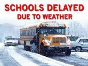 Two Hour Delay for Randolph Elementary Schools Only Friday Morning ...