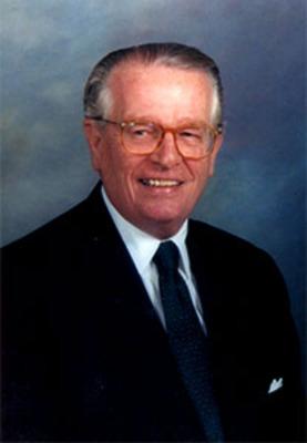 William McSweeny