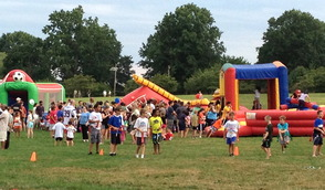 South Orange Turns Out for National Night Out, photo 2