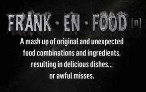 """Spike TV's definition of """"Frankenfood"""""""