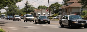Union County Sheriff Ralph Froehlich Is Laid To Rest, photo 43