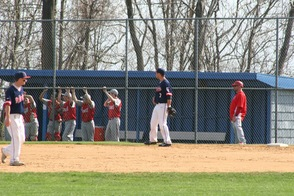 Gov. Livingston 5-Run Inning Fuels 12-7 Win Against Parsippany, photo 7