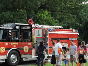 South Plainfield Participates in National Night Out, photo 11