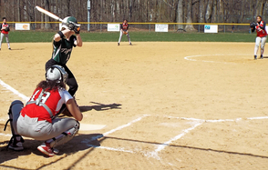 South Plainfield Ponytail Softball Opens 2014 Season, photo 7