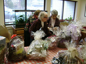 Community Service Association and New Providence Lions Club Hold Spaghetti Dinner to Commemorate CSA's 60th Anniversary, photo 4