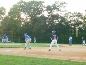 Ridge 12U Baseball Team Wins NPGL Championship, photo 1
