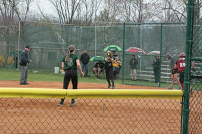 Jessica Shalongo Play to First