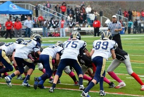 Watchung Hills Pop Warner Junior Midgets Play Today  for a Chance at Disney World, photo 1