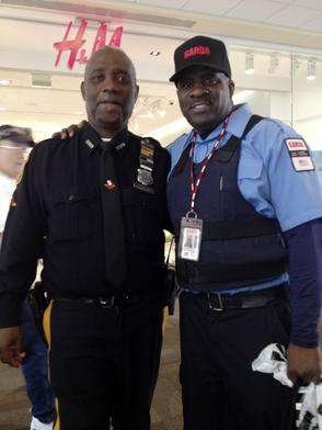 Essex County Police Expo