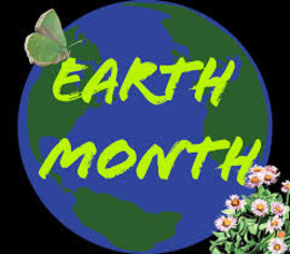 Celebrate Earth Month, photo 1