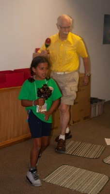 St Mary's Vacation Bible School, photo 13