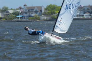 TQuinn - Sailing